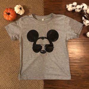 •NWOT Mickey shirt•